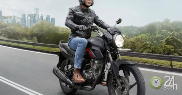 2019 Honda CB150 Verza về đại lý, giá từ 31,8 triệu đồng
