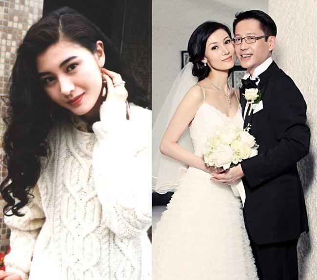 """2 """"cô dâu nghìn tỷ"""" Hồng Kông: Người mẫu nổi tiếng bỏ tất cả để vào cửa hào môn - 4"""