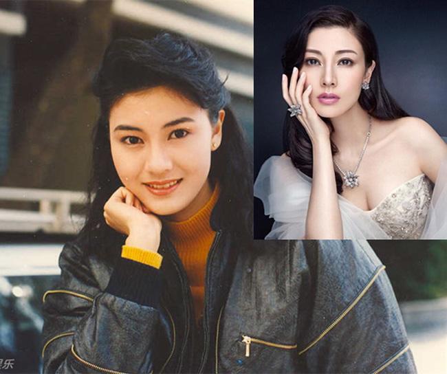 """2 """"cô dâu nghìn tỷ"""" Hồng Kông: Người mẫu nổi tiếng bỏ tất cả để vào cửa hào môn"""