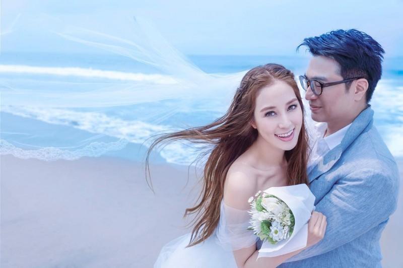 """2 """"cô dâu nghìn tỷ"""" Hồng Kông: Người mẫu nổi tiếng bỏ tất cả để vào cửa hào môn - 1"""
