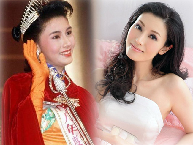 """2 """"cô dâu nghìn tỷ"""" Hồng Kông: Người mẫu nổi tiếng bỏ tất cả để vào cửa hào môn - 5"""