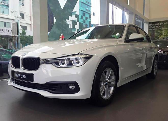 Giá lăn bánh xe BMW 320i 2019 cập nhật mới nhất tại đại lý - 3