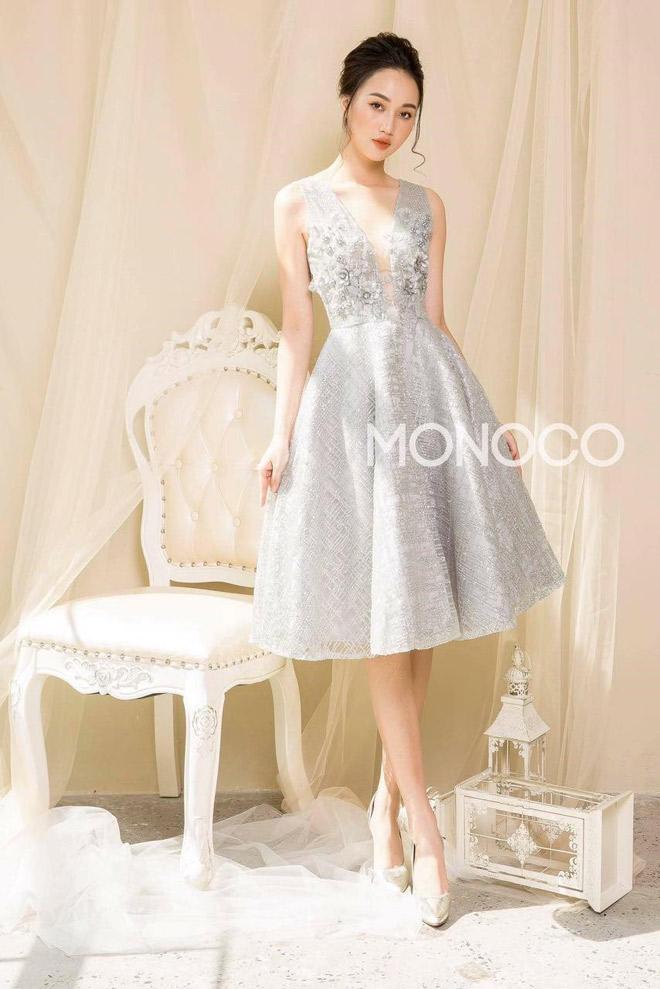 Monoco Fashion: Đẳng cấp đến từ phong cách - 2