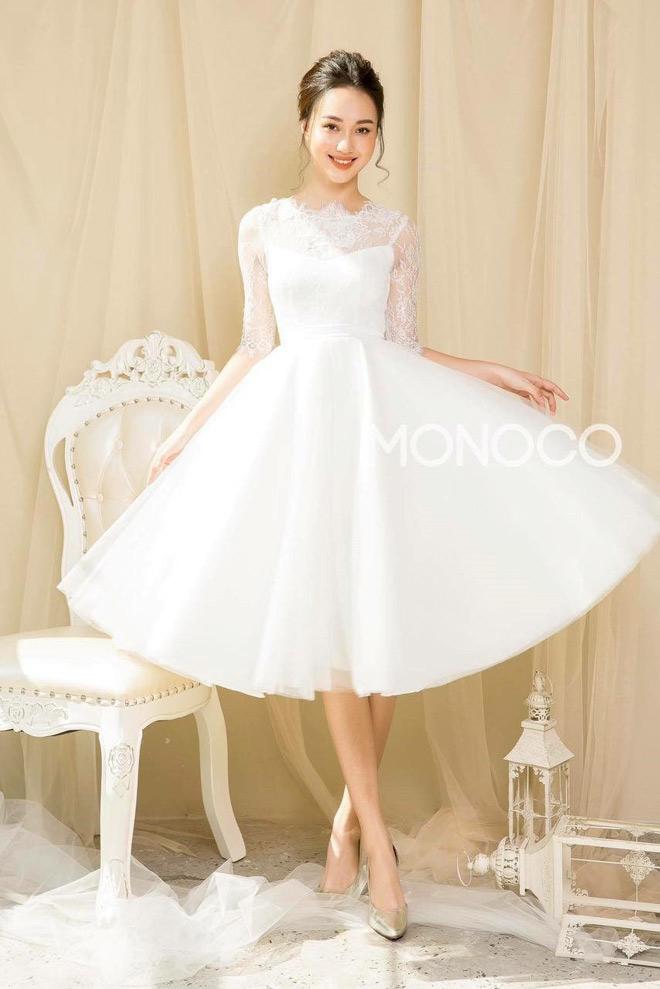 Monoco Fashion: Đẳng cấp đến từ phong cách - 4