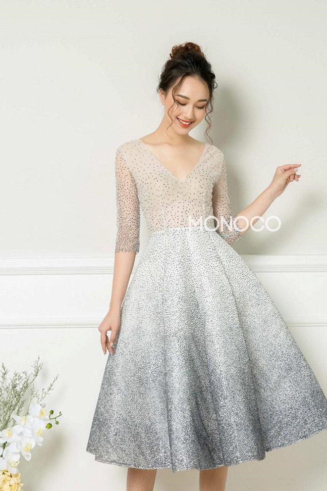 Monoco Fashion: Đẳng cấp đến từ phong cách - 5
