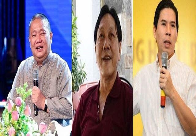 Nhiều doanh nhân Việt nổi tiếng tính rút khỏi thương trường? - 1