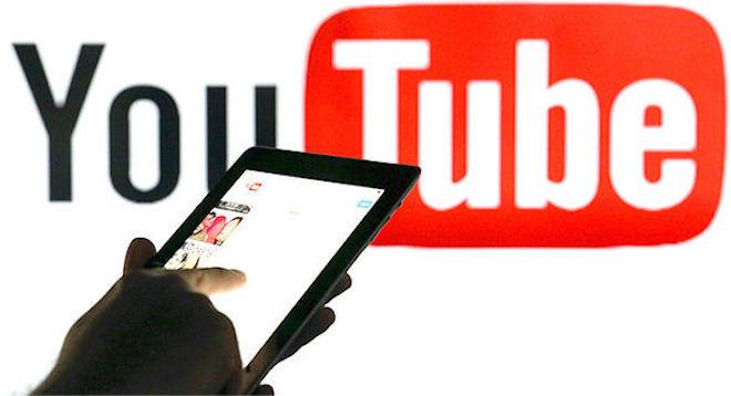 YouTube thông báo ngừng hợp tác với mạng lưới kênh