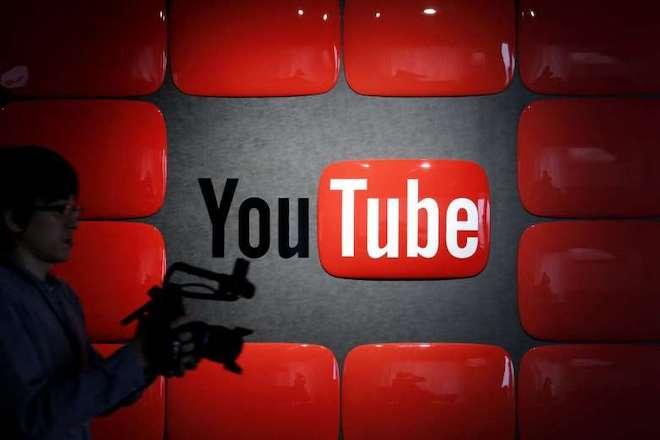 Mạng lưới kênh YouTube