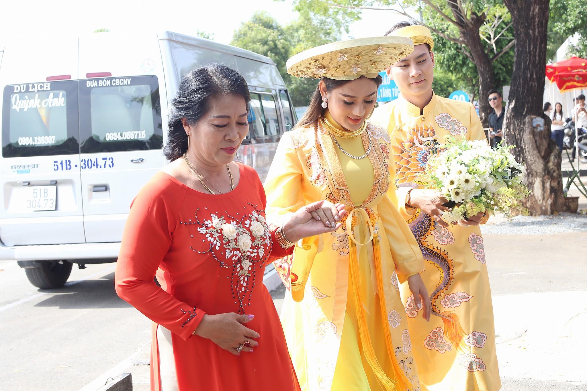 Được làm mẹ sau khi chuyển giới, Lâm Khánh Chi quyết định làm điều đặc biệt này - 6