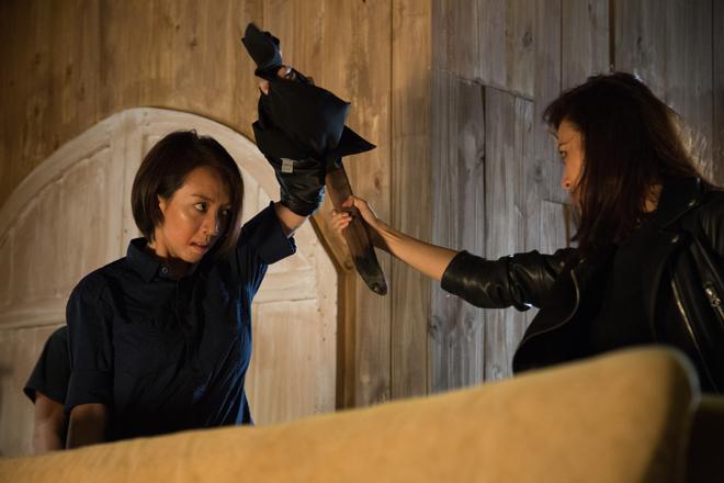 """""""Chị mười ba"""" hé lộ kẻ thù nguy hiểm nhất của """"bà trùm"""" Thu Trang - 1"""