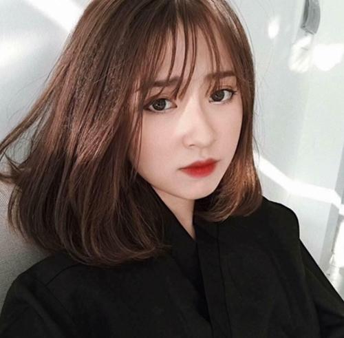 Gợi ý bạn gái những kiểu tóc ngắn đẹp nhất 2019 - 4