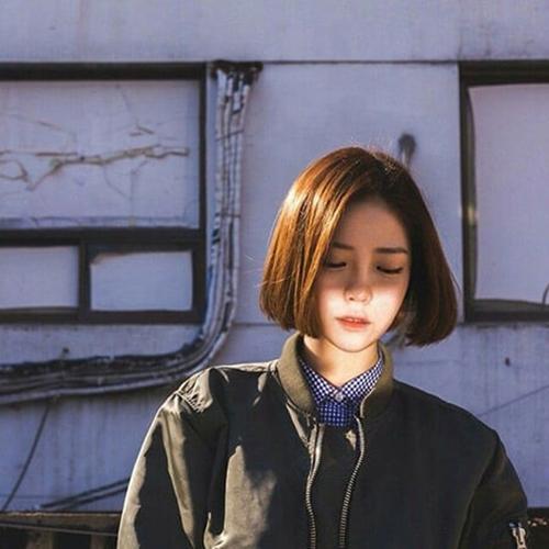 Gợi ý bạn gái những kiểu tóc ngắn đẹp nhất 2019 - 10