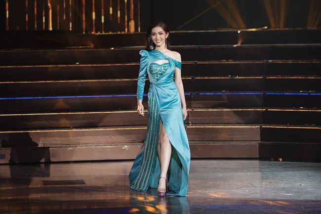 Phần thi bikini, dạ hội của đại diện Việt tại bán kết Hoa hậu Chuyển giới Quốc tế - 3