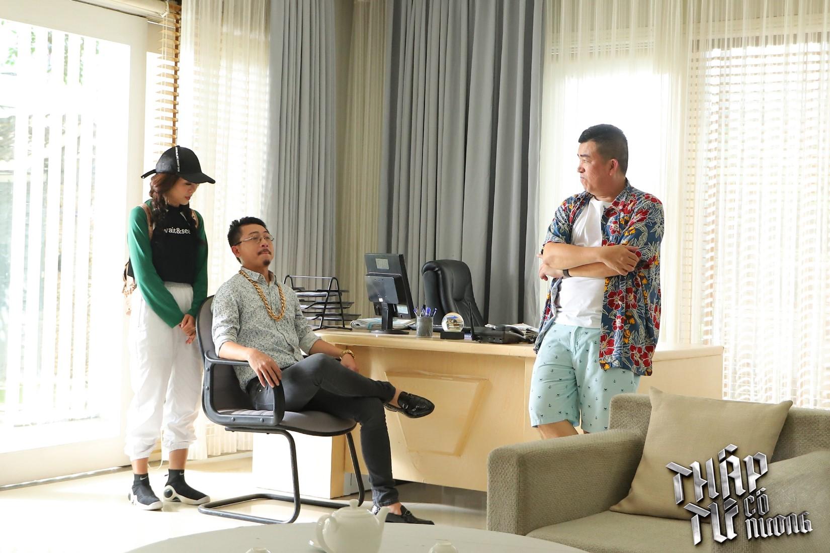 """Vừa ra tập 2 """"Thập Tứ cô nương"""", kênh của Nam Thư đã nhận luôn nút vàng Youtube - 6"""
