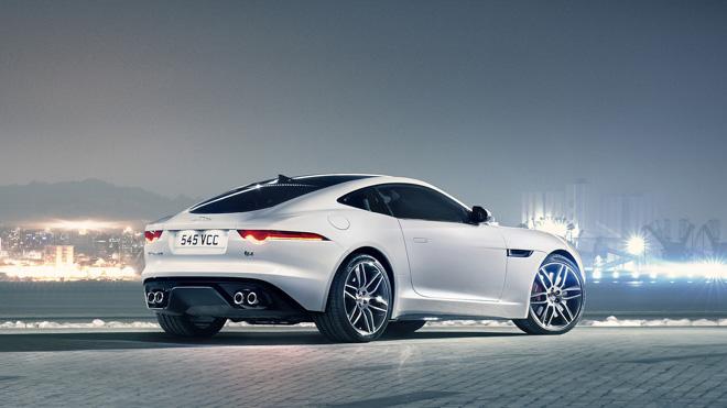 """Á hậu Huyền My """"tậu"""" xe thể thao Jaguar F-Type giá 6 tỷ đồng - 7"""