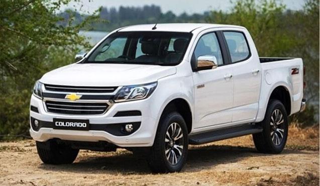 Cập nhật bảng giá xe Chevrolet 2019 mới nhất - Cơ hội mua xe với mức ưu đãi hàng chục triệu đồng - 1