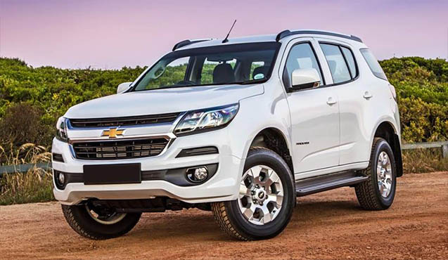Cập nhật bảng giá xe Chevrolet 2019 mới nhất - Cơ hội mua xe với mức ưu đãi hàng chục triệu đồng - 2