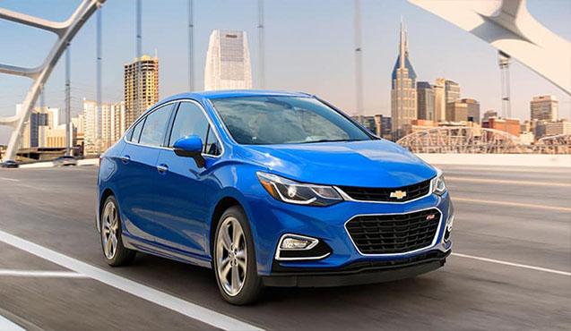 Cập nhật bảng giá xe Chevrolet 2019 mới nhất - Cơ hội mua xe với mức ưu đãi hàng chục triệu đồng - 3