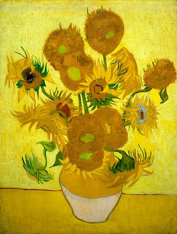 Khán giả được xem kiệt tác Van Gogh phiên bản số lần đầu tiên tại Việt Nam - 2