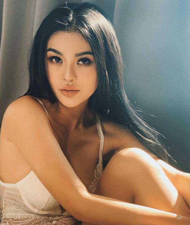 """""""Hot girl ăn chơi nhất nhì Sài Gòn"""" Julia Hồ: Thời đại nào mặc sexy lại là gái hư? - 5"""