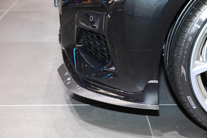 BMW giới thiệu sedan hiệu suất cao M340i tại GMS 2019 - 10