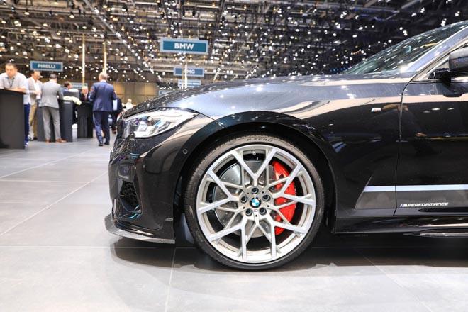 BMW giới thiệu sedan hiệu suất cao M340i tại GMS 2019 - 9