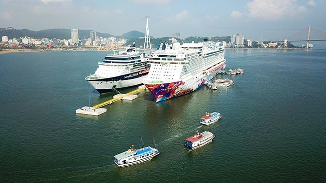 Du lịch miền Trung – Tây Nguyên: Áp lực lớn vì thiếu sân bay, cảng biển - 3