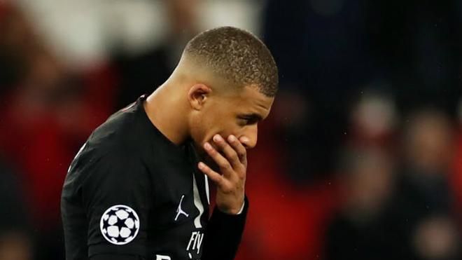 """Rung chuyển """"bom tấn"""": Mbappe yêu sách Real Madrid tống tiễn 3 SAO bự - 1"""