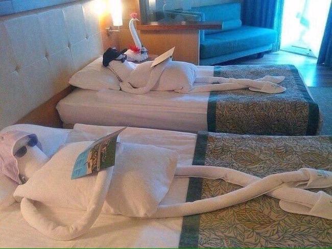 Cười ngất với những kiểu trang trí khách sạn bá đạo này - 2