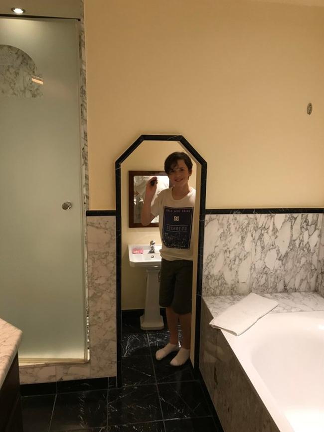Cười ngất với những kiểu trang trí khách sạn bá đạo này - 5