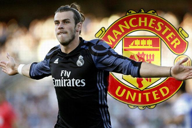 """Chấn động """"bom tấn"""" 103 triệu bảng: Bale mua nhà ở Manchester, sắp đến MU - 1"""