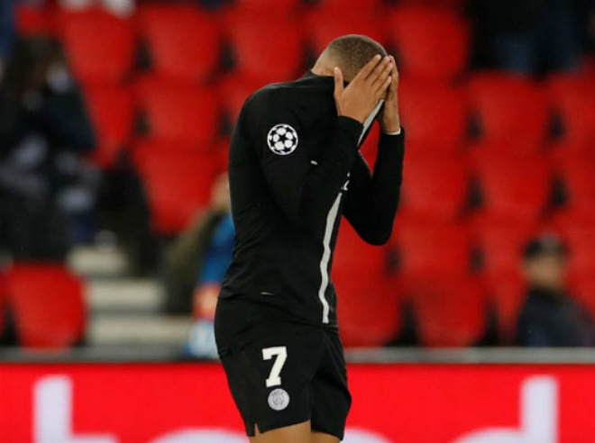 """Bom tấn"" Mbappe: Man City chơi lớn 150 triệu euro, Real trầm trồ - 1"