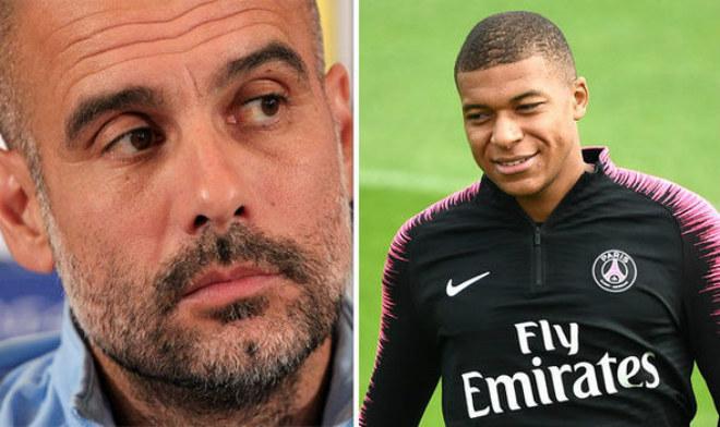 """Bom tấn"" Mbappe: Man City chơi lớn 150 triệu euro, Real trầm trồ - 2"