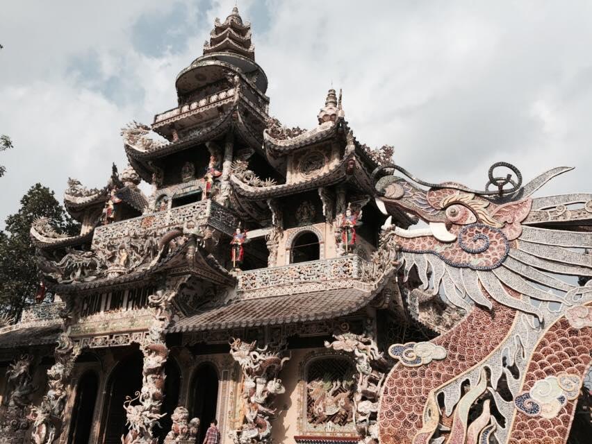 Du lịch Đà Lạt chỉ với 2,5 triệu anh chàng 9X khiến dân mạng trầm trồ không tin nổi - 10