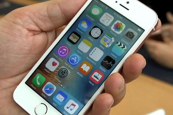 Apple tiếp tục thanh lý iPhone SE giá 5,78 triệu đồng - 1