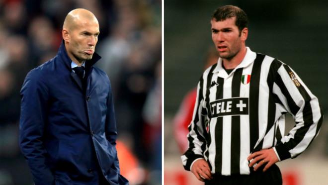 Nóng: Lộ bằng chứng Zidane chê Real, dự kiến tái hợp Ronaldo ở Juventus - 2