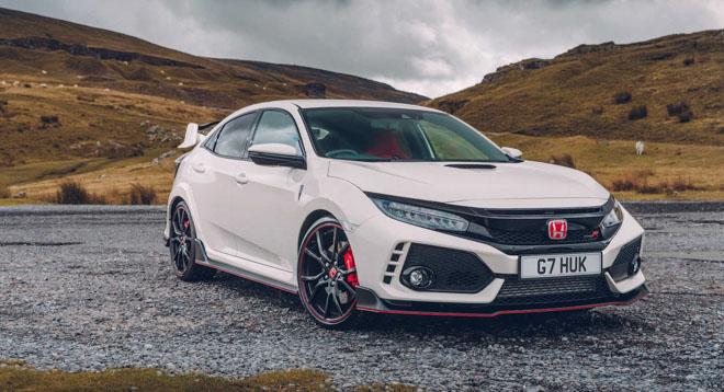 Trang bị thêm động cơ điện, Honda Civic Type R thế hệ mới sẽ mạnh gần 400 mã lực - 6