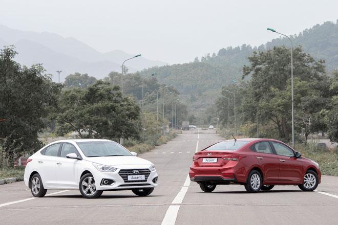 Hyundai Thành Công công bố doanh số bán hàng tháng 2/2019 - 1