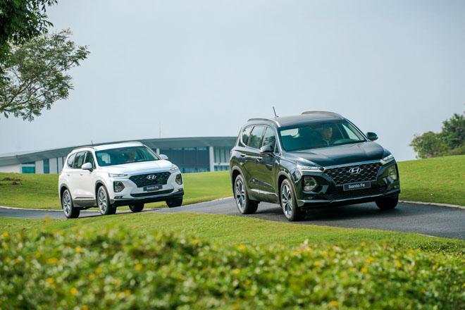 Hyundai Thành Công công bố doanh số bán hàng tháng 2/2019 - 2