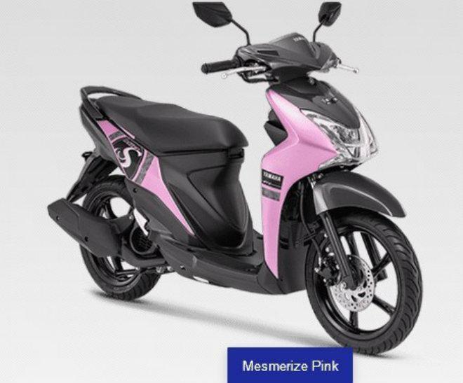 Chi tiết 5 phiên bản xe ga 2019 Yamaha Mio S giá chỉ 26,6 triệu đồng - 6