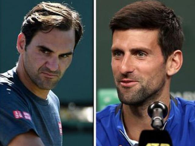"""Đua ghế """"ông trùm"""" làng tennis: Federer, Nadal mâu thuẫn với Djokovic"""