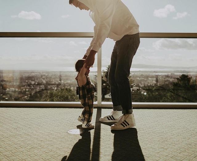20 quy tắc trở thành một người cha tuyệt vời trong mắt cô con gái nhỏ - 3