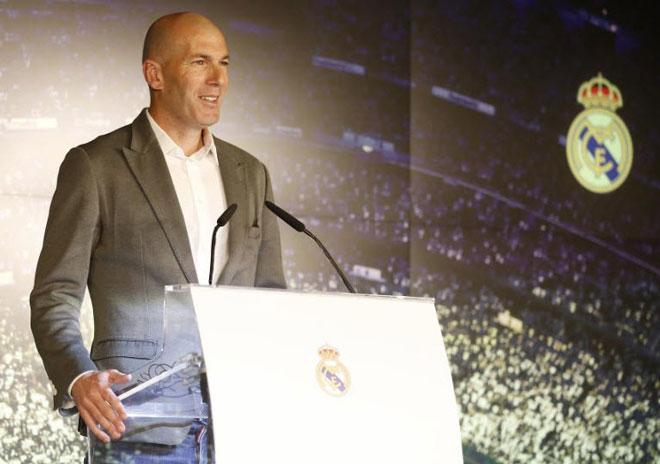 Vì sao Real chọn Zidane: Thủ lĩnh Ramos thao túng, dằn mặt Mourinho? - 1