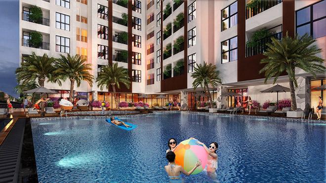 Soi giá thuê căn hộ Bắc Ninh, lợi nhuận đầu tư gấp 1,5 lần thị trường Hà Nội - 1