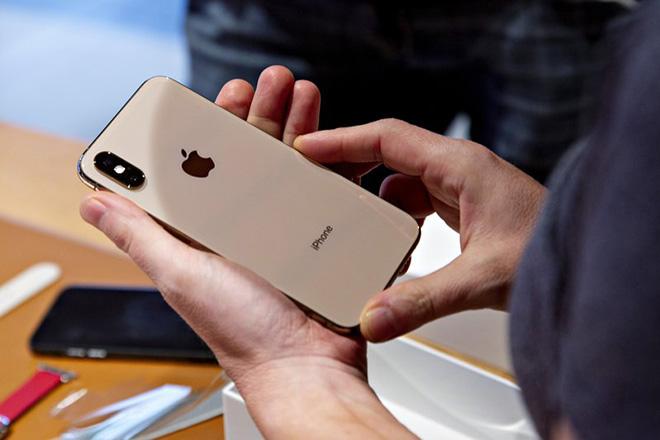 iPhone XS sẽ không thể mạnh như hiện nay nếu thiếu hãng điện tử vô danh này - 2