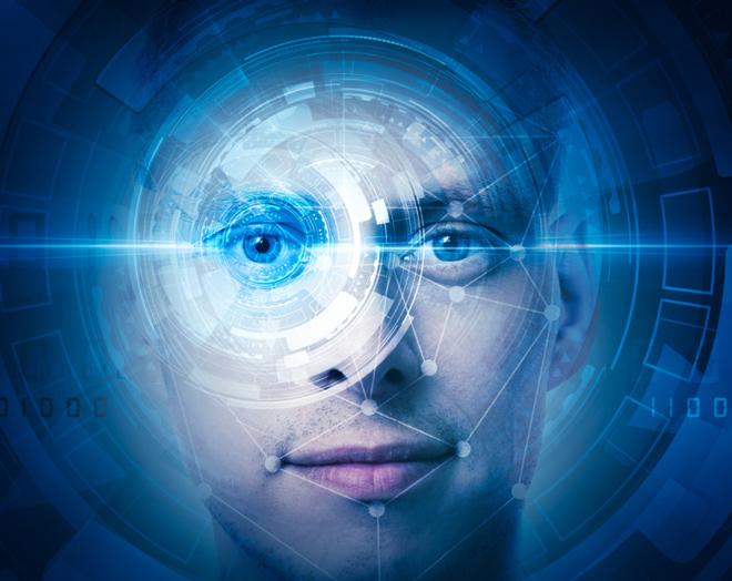 Tổng thống Donald Trump muốn đưa công nghệ quét khuôn mặt vào sân bay - 1