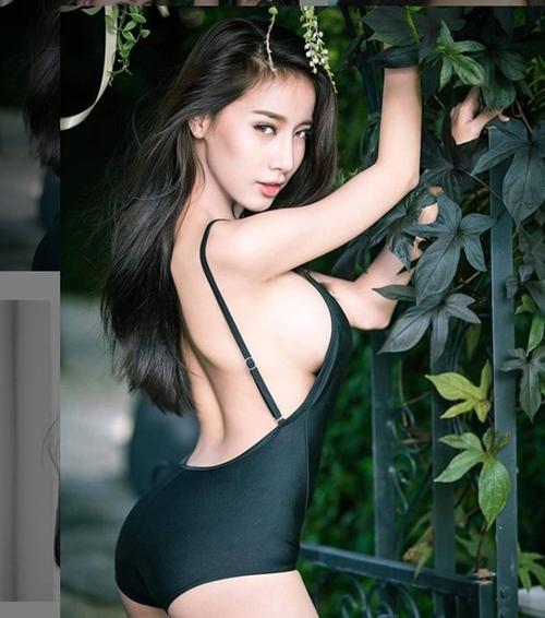 Ở xứ nóng hơn Việt Nam, phụ nữ Thái đang thích kiểu bikini nào nhất?