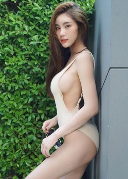 Ở xứ nóng hơn Việt Nam, phụ nữ Thái đang thích kiểu bikini nào nhất? - 8