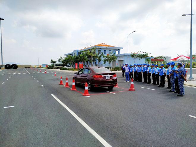 Đại lý ôtô Honda không ngừng đẩy mạnh hoạt động đào tạo lái xe an toàn trong cộng đồng - 5