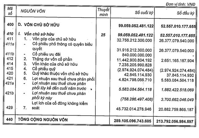 Huy động 25 nghìn tỷ, tỷ phú Phạm Nhật Vượng toan tính gì? - 2
